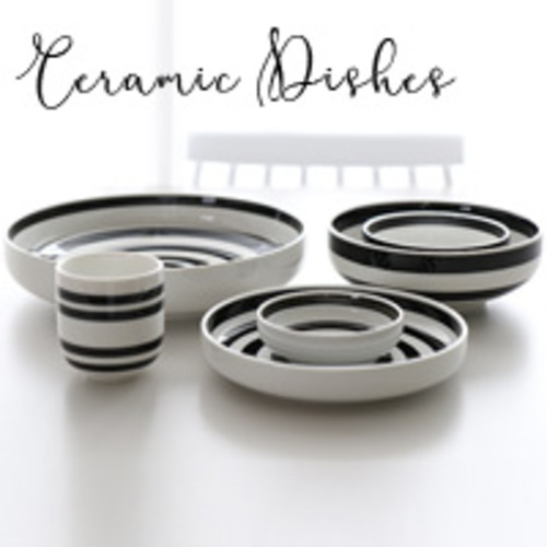 Ceramic Dishes[당일발송!!]