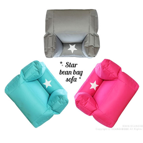 STAR Bean Bag Sofa[당일발송]