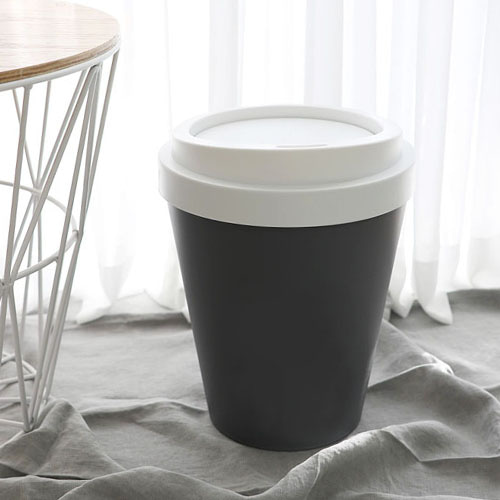 COFFEE TRASH BIN[* 스티커 증정*]