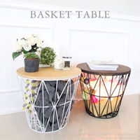 BASKET TABLE[일시품절]